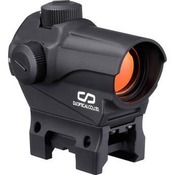 DI Optical SP1 Red Dot Reflex Sight (1.5 MOA Dot)
