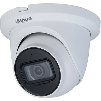 Dahua Technology N42BJ62 4MP Outdoor Network Turret Camera with Night Vision