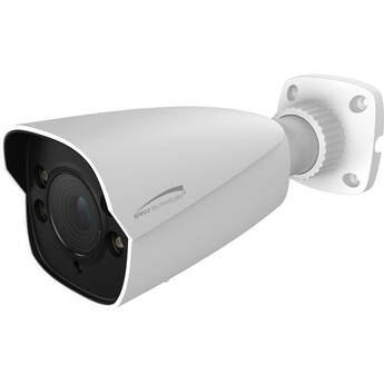 Speco Technologies O4B7M 4MP Outdoor Network Bullet Camera with Night Vision