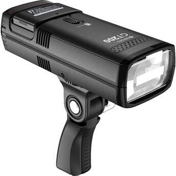 Geekoto GT200 Monolight Full Kit
