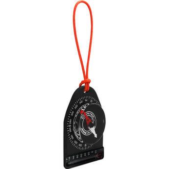 Brunton Tag-Along 9045 Chill Keychain Compass