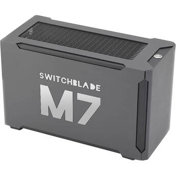 Switchblade Systems M7 4 SDI 1080P60 Inputs vMix HD