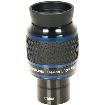 """Meade Series 5000 7mm Premium Wide-Angle Eyepiece (1.25"""")"""