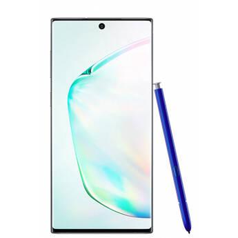Samsung Galaxy Note10+ SM-N976B 512GB Smartphone (Unlocked, Aura Glow)