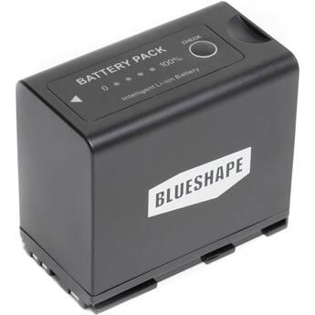 BLUESHAPE Canon BP-975 7.2V 72Wh 10,500mAh DV Power Pack Battery