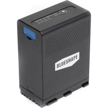 BLUESHAPE Canon BP-A60 14.4V 96Wh 6700mAh DV Power Pack Battery