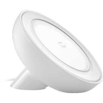 Philips Hue Bloom Table Lamp with Bluetooth (White & Color Ambiance)