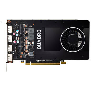 PNY Technologies Quadro P2200 Graphics Card