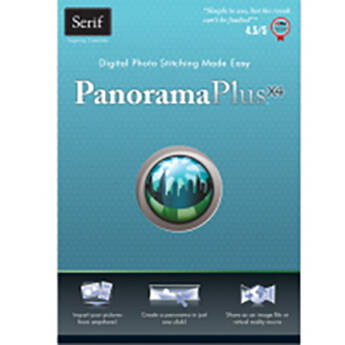 Serif PanoramaPlus X4 (Download)