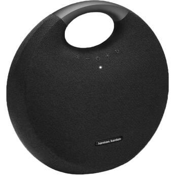 Harman Kardon Onyx Studio 6 Portable Wireless Speaker (Black)