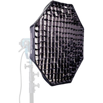 "Intellytech Octa Softbox for Light Cannon X-SB PLUS (27.5"")"