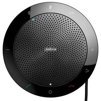 Jabra Speak 510 UC USB & Bluetooth Speakerphone (Unified Communications)