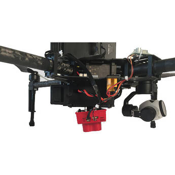 MicaSense RedEdge Integration Kit for DJI Matrice 100