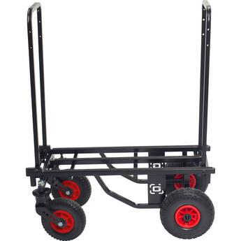 "Gator Cases 52"" Utility Cart - All Terrain"