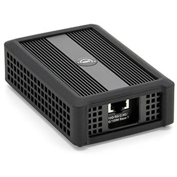 OWC Thunderbolt 3 10 Gb/s Ethernet Adapter