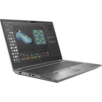 """HP 15.6"""" ZBook Fury 15 G7 Mobile Workstation"""