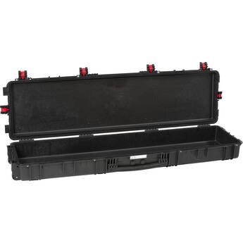 "Explorer Cases 61"" Gun Case (Black)"