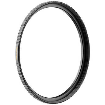 PolarPro Brass 77-82mm Step-Up Ring