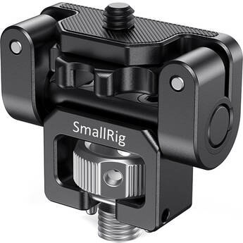 """SmallRig Articulating Monitor Mount with 3/8""""-16 ARRI-Type Accessory Screw"""