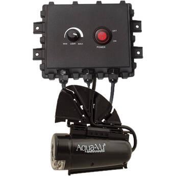 Aqua-Vu AV Multi-Vu Complete Underwater Camera System for RCA-Enabled Sonar or TV/LCD