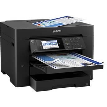 Epson WorkForce Pro WF-7840 All-in-One Inkjet Printer