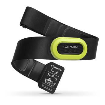 Garmin HRM-Pro Heart Rate & Activity Monitor