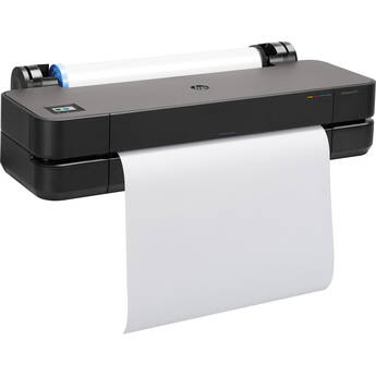 "HP DesignJet T210 24"" Large Format Wireless Plotter Printer"