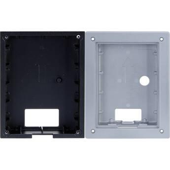 Dahua Technology VTM114 Flush-Mount Box for DHI-VTO2202F-P IP Video Intercom Station