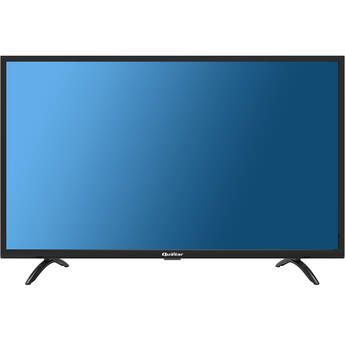"Quasar Q32HST1M 32"" Class HD Smart LED TV"