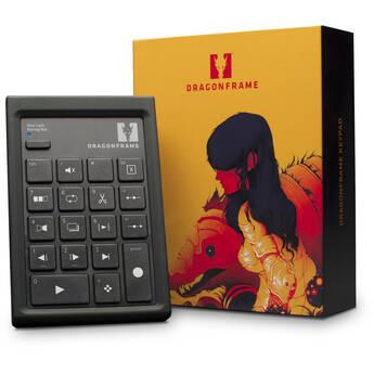 Dragonframe 4 + Bluetooth Controller Version 2