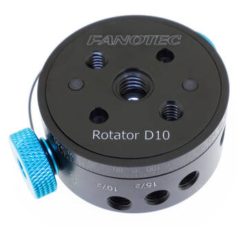 Nodal Ninja Advanced Rotator RD10 Single Plunger