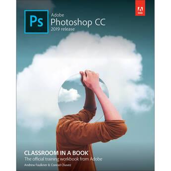 Adobe Press E-Book: Adobe Photoshop CC Classroom in a Book (2019 Release)