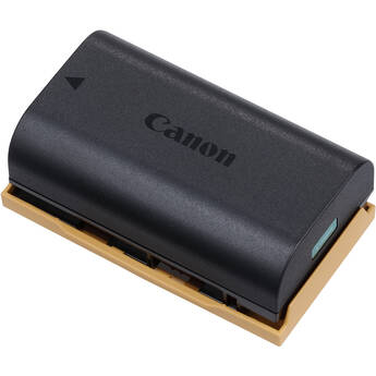 Canon LP-EL Lithium-Ion Battery Pack