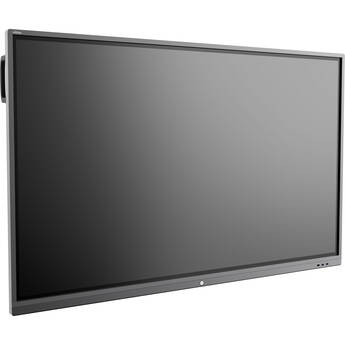 "Vivitek Intreactive 75"" Novotouch 4K UHD EK2 Display"