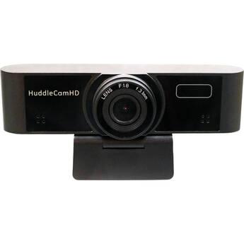 HuddleCamHD Conferencing Webcam V2 (Black)