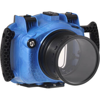 AquaTech REFLEX Base Water Housing for Canon 5D Mark IV