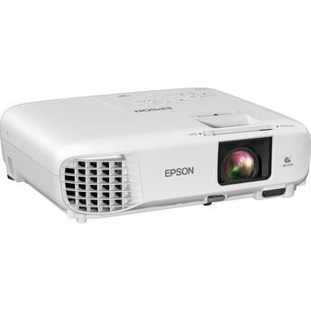 Epson Home Cinema 880 3300-Lumen Full HD 3LCD Projector