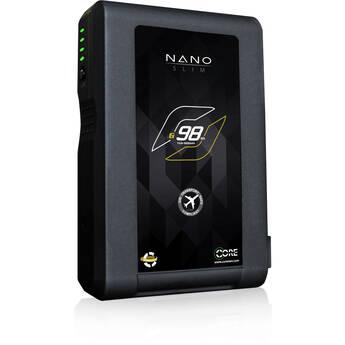 Core SWX Nano GoldMount Battery