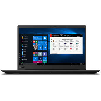 "Lenovo 15.6"" ThinkPad P1 Gen 3 Laptop"