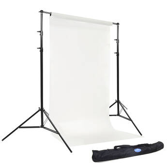 Savage Background Port-A-Stand Kit