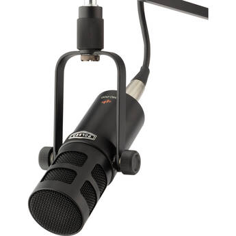 Polsen MC-POD Dynamic Podcast/Broadcast Microphone