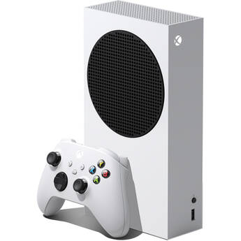 Microsoft Xbox Series S All-Digital Gaming Console