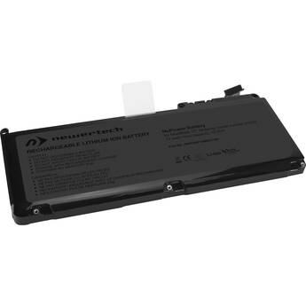 "NewerTech NuPower 74wh Battery for 13.3"" MacBook Late 2009-Mid 2010 Polycarbonate Models"