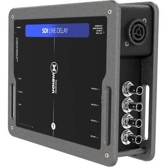 Theatrixx Technologies 3G-SDI Line Delay - True 1