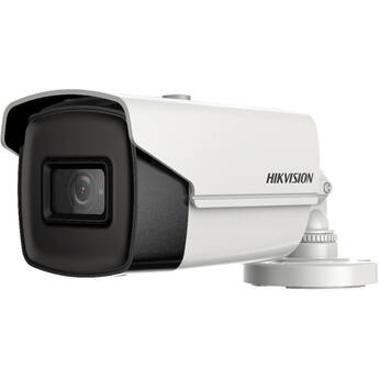 Hikvision DS-2CE16H8T-IT5F 5MP Outdoor Analog HD Bullet Camera with Night Vision & 6mm Lens