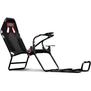 Next Level Racing GTLite Foldable Simulator Cockpit