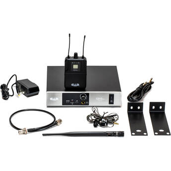 CAD GXLIEM Single-Mix In-Ear Wireless Monitoring System (T: 902 to 928 MHz)
