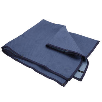 """Angler SBG-100 Sound Blanket with Grommets (71 x 79"""")"""