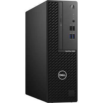 Dell OptiPlex 3080 SFF Desktop Computer