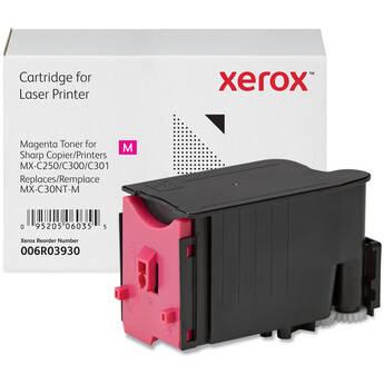 Xerox Everyday Sharp MXC30NTM Magenta Toner Cartridge